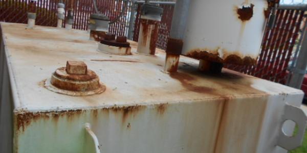 AST Corrosion Repair Michigan, Ohio and Indiana