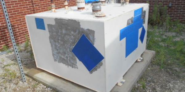 Fuel Tank Restoration 4