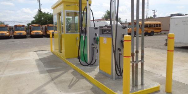Fuel, Diesel Gas Dispenser Michigan, Ohio and Indiana